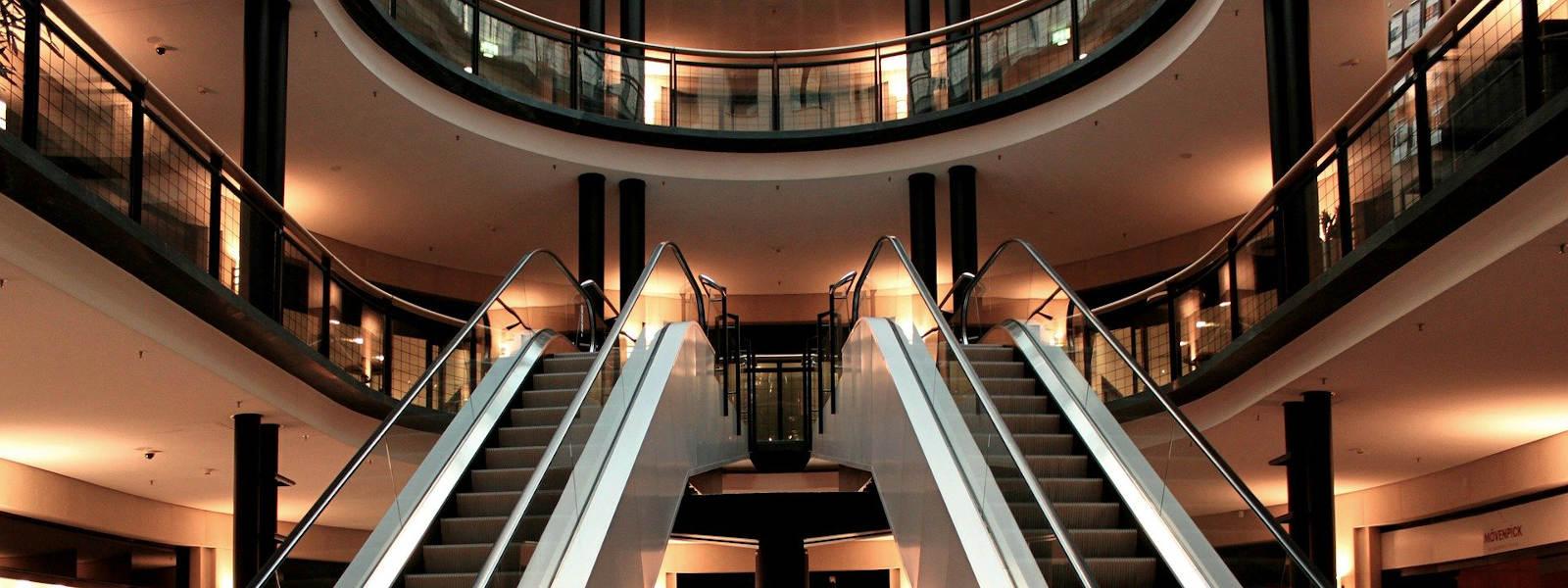 Centro Commerciale in vendita in nord Italia