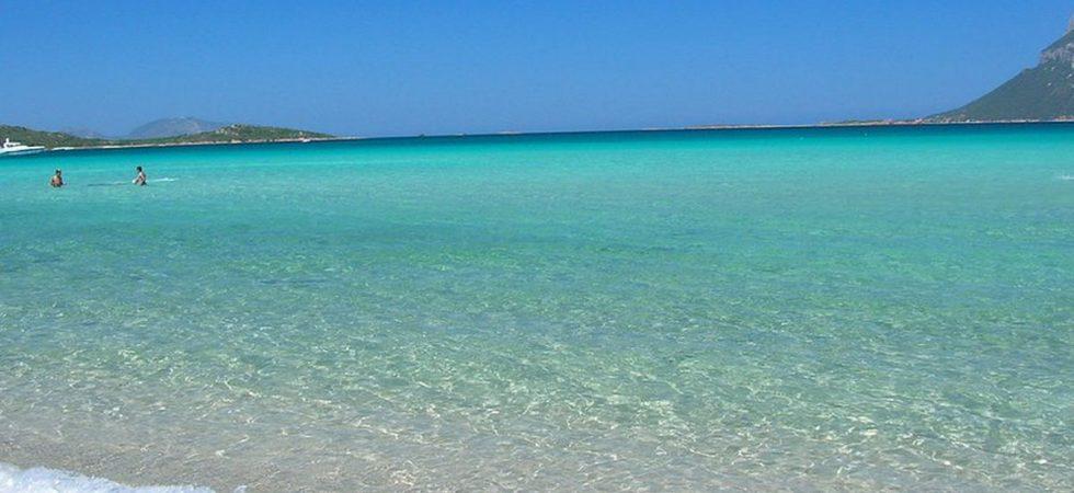 Appartamenti Sardegna vendita fronte mare