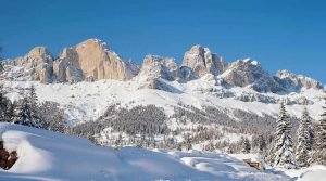 Apartments Dolomites sale guaranteed rental income 3% net