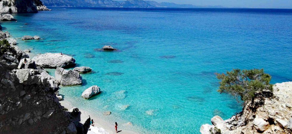 Appartamenti Sardegna vendita fronte mare, con reddito del 3% netto garantito